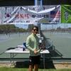 2014년 8 15 광복절 기념 테니스 대회
